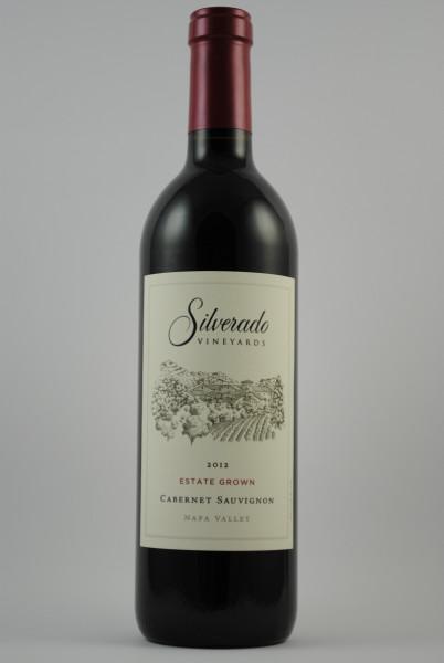 2012 SILVERADO Cabernet Sauvignon